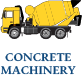 CONCRETEMACHINERY
